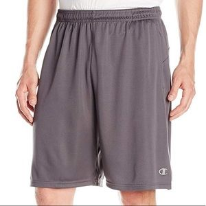 Champion Men's Double Dry Select Athletic Short